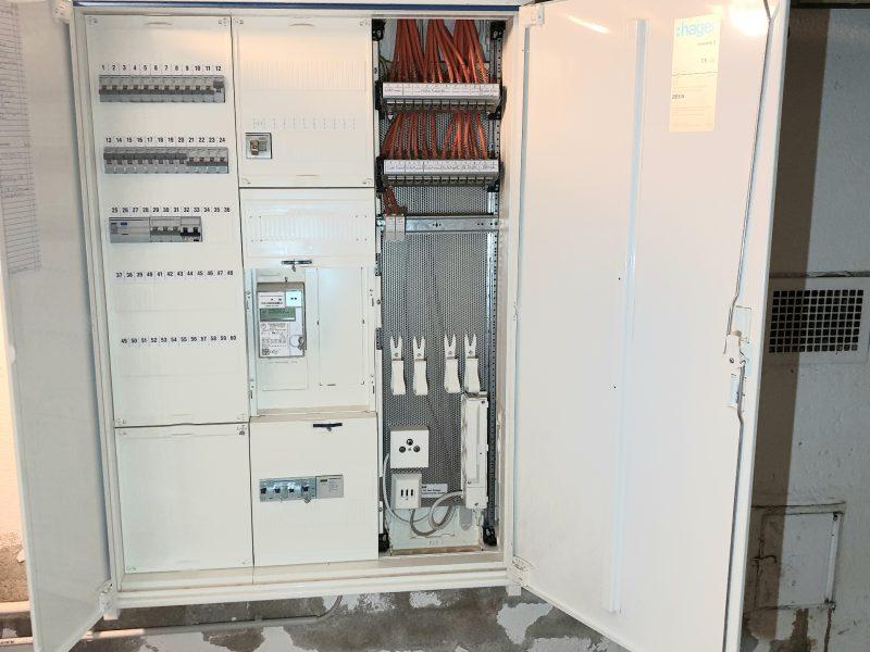Elektro Fatschi Elektriker Giessen (7)