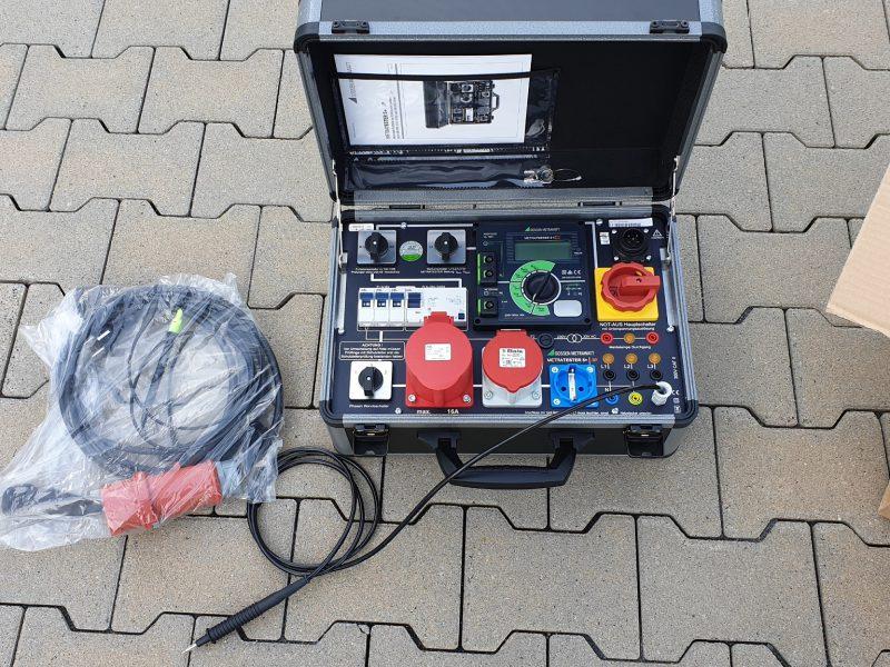 Elektro Fatschi Elektriker Ingenierbetrieb Giessen (1)